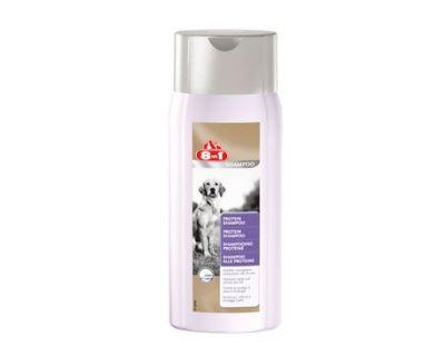 8in1 Šampón proteínový 250 ml