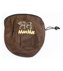 ManMat nylonový pamlsovník pre kone