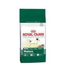 Royal Canin Mini Mature - pre Stasi psy od 8 rokov malých plemien