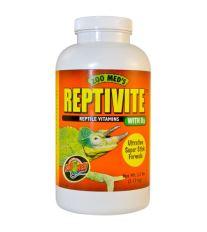 Vitamíny ZOO MED Reptivite 225 g