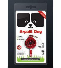 Arpalit Elektrický odpudzovač kliešťov pre psov