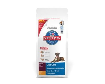 Hill´s Science Plan Canine Dry Oral Care