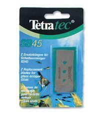Náhradné žiletky k škrabke TETRA GS 45
