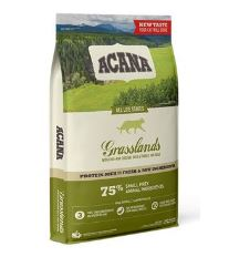 Acana Cat Grasslands Grain-free 4,5kg New
