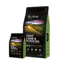 Profine NEW Dog Light Lamb & Potatoes 3 kg