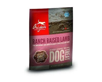Orijen Dog FD Alberta Lamb - pochúťka sušené jahňacie mäso