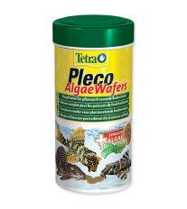 Tetra Pleco Multi Wafer krmivo pre ryby zbierajúce krmivo zo dna