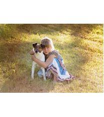 Jací psi jsou vhodní k malému dítěti