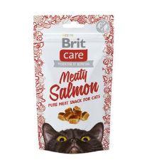 BRIT Care Cat Snack Meaty Salmon