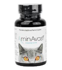 AminAvast Kočka 60 cps