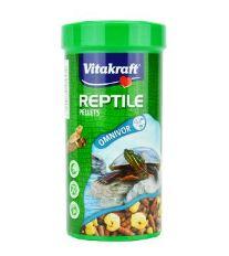 Vitakraft Reptile Turtle omnivor vod.želvy 250ml