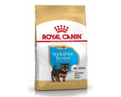 Royal Canin Breed Yorshire Junior