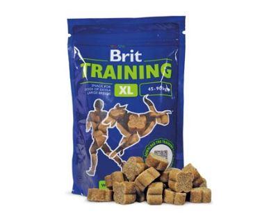 Brit Training Snack XL - výcviková pochúťka pre psov extra veľkých plemien 500 g