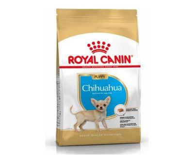 Royal Canin Breed Čivava Junior - pre šteňatá čivavy 500 g