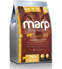 Marp Holistic - Lamb ALS Grain Free 18kg + DÁREK Hovězí plíce 100g