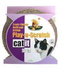 Hagen Náhradné kartón do škrabadlá CAT IT