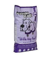 Barking Heads Professional Puppy 18 kg