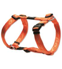 Postroj ROGZ Alpinist oranžový