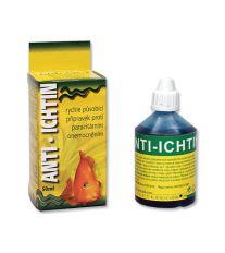 Anti-Ichtinl HU-BEN liečivo na krupičku