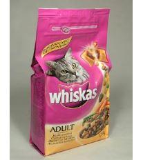 Whiskas Dry s kuřecím masem