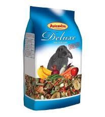 Avicentra Deluxe králik 1kg