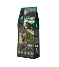 Wolf's Mountain Dog Wild Forest Grain Free 2,5 kg