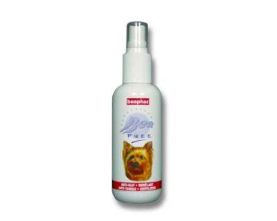Beaphar Bea Free sprej proti strapatenie a plstnateniu srsti pre psy a mačky 150 ml