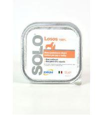 SOLO Salmone 100% (losos) vanička