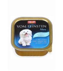 Animonda Vom Feinsten Mare Paštéta - hydina & treska pre dospelých psov 150 g