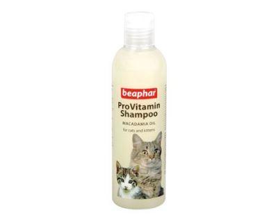Šampón BEAPHAR Bea s makadamovými olejom