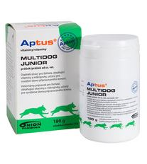 Aptus Multidog Junior 180 g