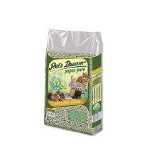 Pelety JRS Pet`s Dream Paper Pure