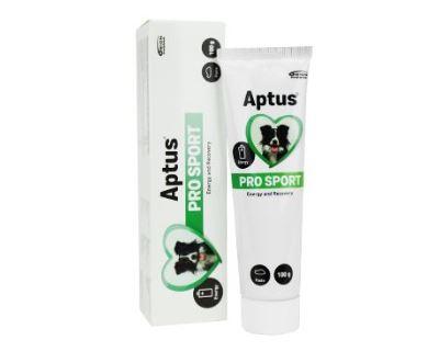 Aptus Pro Sport Dog Vet pasta - energetický doplnok a vitamíny pre psov, 100 g