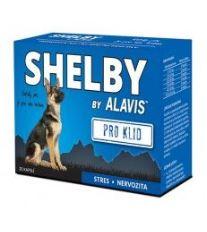 Alavis Shelby PRE POKOJ 30 kapslí