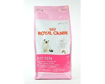 Royal Canin Feline Kitten - pre mačiatka od 4. mesiacov 2 kg
