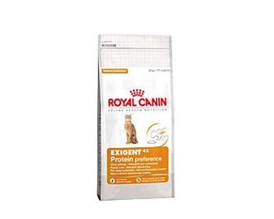 Royal Canin Feline Exigent Proteín - hydinové pre dospelých maškrtné mačky 2 kg