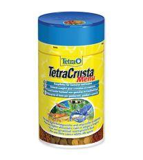Tetra Crusta Menu krmivo pre krevety a kôrovce 100 ml