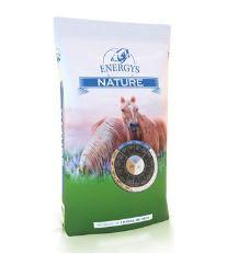 Krmivo koně ENERGY'S Sladový květ 25kg