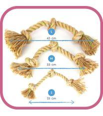 Beco Triple knot lano EKO-lano-S