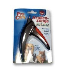 Kleště na drápky kočka gilotina De Luxe 14cm TR