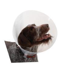 Golier ochranný BUSTER plastový Classic Collar 7,5cm