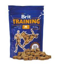 Brit Training Snack M - výcviková pochúťka pre psov stredných plemien