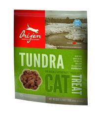 Orijen Cat Tundra - pochúťka sušené mäso viacdruhové 35g