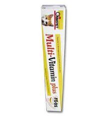 Gimpet Multi-Vitamín plus TGOS pasta 100 g
