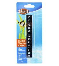 Teplomer akvarijné digitálne Trixie