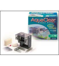 Filter AQUA CLEAR 70 vonkajšie