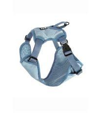 Postroj chladící Hurtta Cooling modrý
