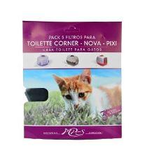 WC kočka Mega Corner náhradní filtr