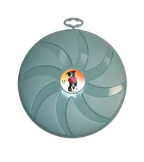 Frisbee - létající talíř Argi - světle modrý - 23,5 cm