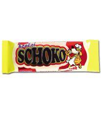 Čokoláda Dafiko hovädzie